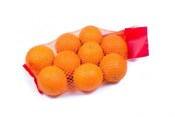 Frutta e verdura in rete
