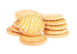 Biscotti alla rinfusa